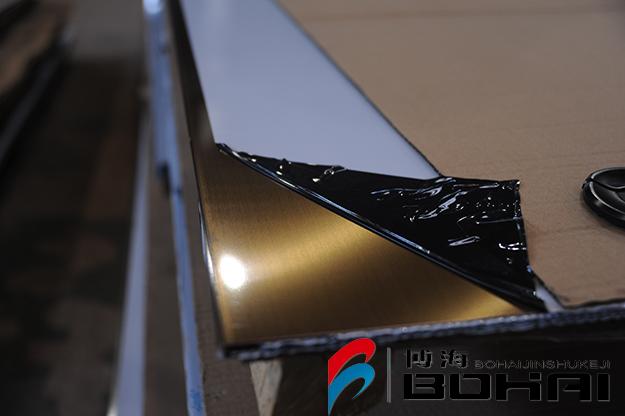 304/2B不锈钢板平板