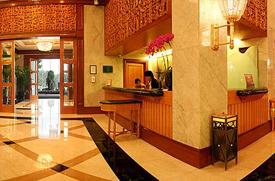 香格里拉酒店工程案例
