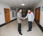 博海与中国计量学院合作