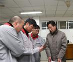 博海与中国计量学院合作相册