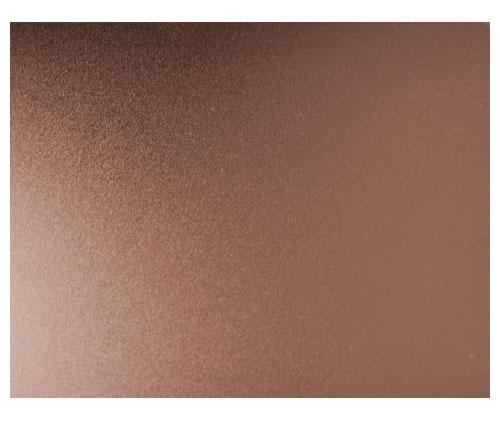 真空古铜金8K镜面不锈钢板