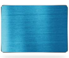 真空宝石蓝拉丝不锈钢板