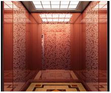 电梯专用彩色不锈钢板应用
