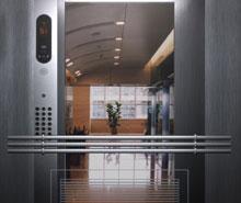 镜面不锈钢板电梯应用