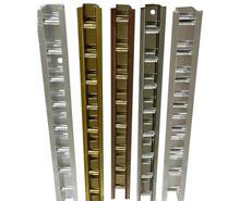 彩色不锈钢板镀钛_服装道具应用